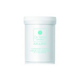 Crema de masaj facial cu azulena pentru ten inrosit alergic si sensibil Dr. Temt F1