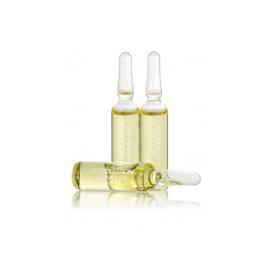 Fiole anticuperoza cu extract de castan salbatic si extract de alun Resolution Dr. Temt F1