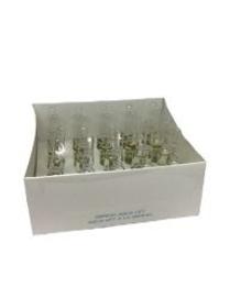 Imagine Fiole cu acid hialuronic si sericina hidratante Aqua Lift Dr. Temt 20 x 2ml