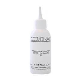 Oxidant 3 % Premium gel pentru vopsea de gene si sprancene Combinal 75 ml Dr. Temt F1