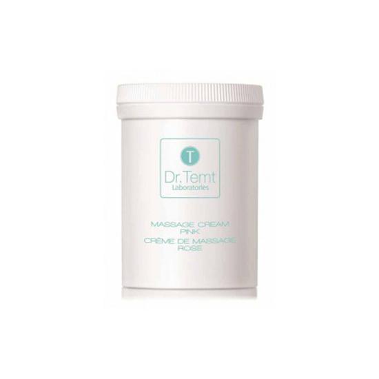 Crema de masaj facial si corporal cu ulei de trandafiri Dr. Temt F1