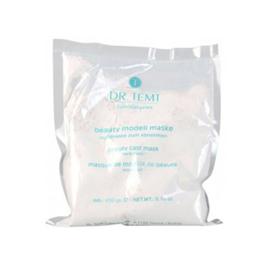 Masca gipsata modelanta termoactiva detoxifianta Beauty Model Dr. Temt F1