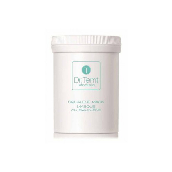 Masca antiacneica cu vitamine pentru ten gras Squalen Dr. Temt F1