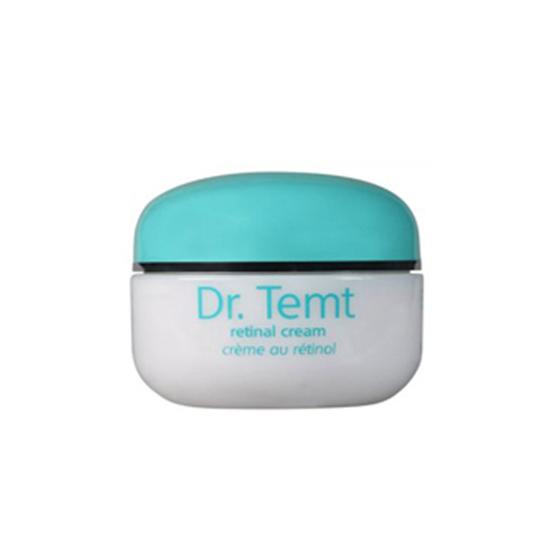 Crema cu retinol hranitoare pentru ten matur si uscat Dr. Temt F1