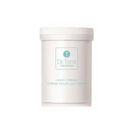 Crema de maini nutritiva cu extract de galbenele Dr. Temt F1